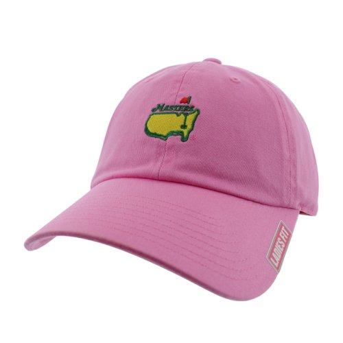 Masters Ladies Caddy Hat - Pink
