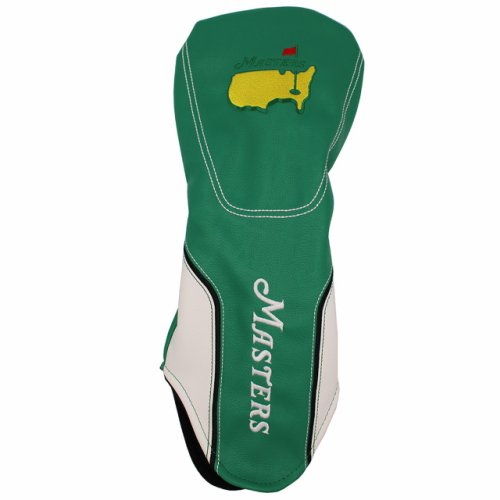 Masters Leather Driver Headcover (pre-order)
