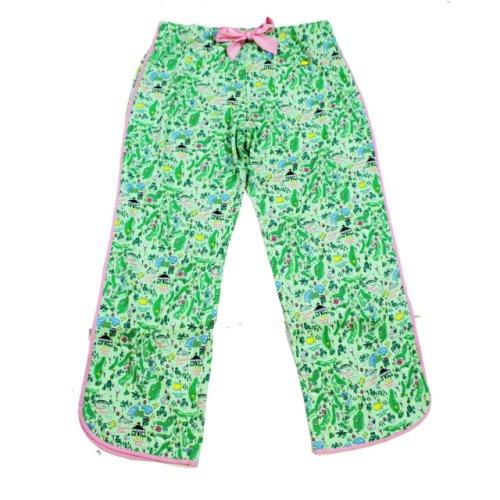 Masters Magnolia Lane Pajama Pant
