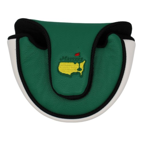 Masters Mallet Golf Putter Cover (pre-order)