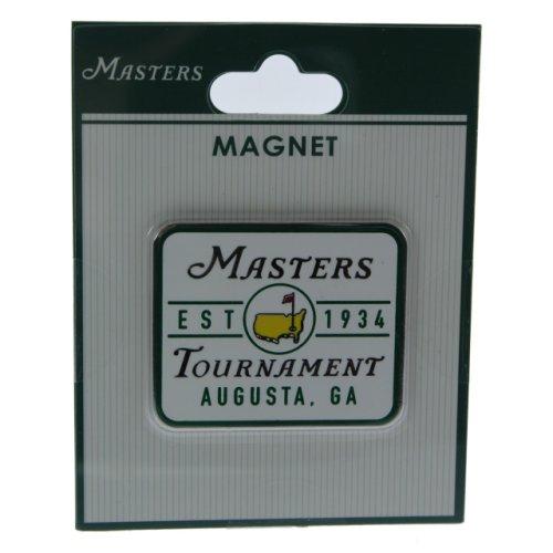 Masters Metal Magnet (pre-order)