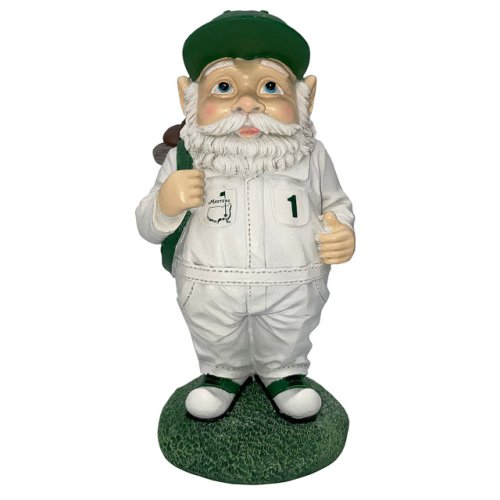 Masters Mini Garden Caddie Gnome