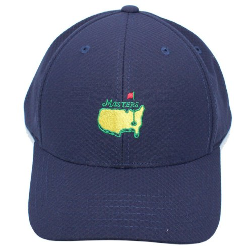 Masters Navy Performance Tech Hat