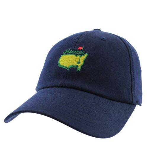 Masters Navy Performance Tech Hybrid Hat (pre-order)