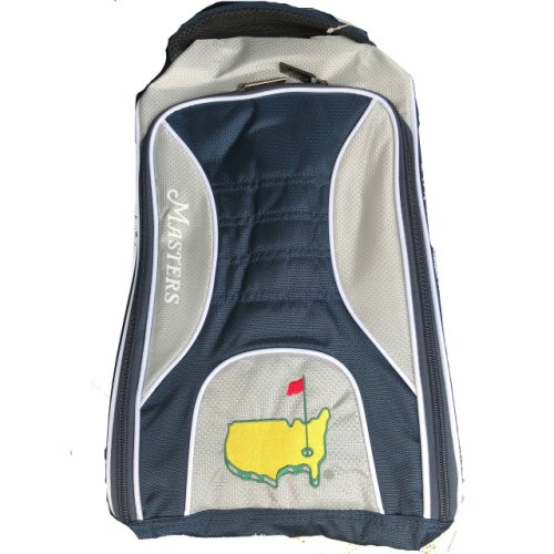 Masters Navy Shoe Bag (pre-order)