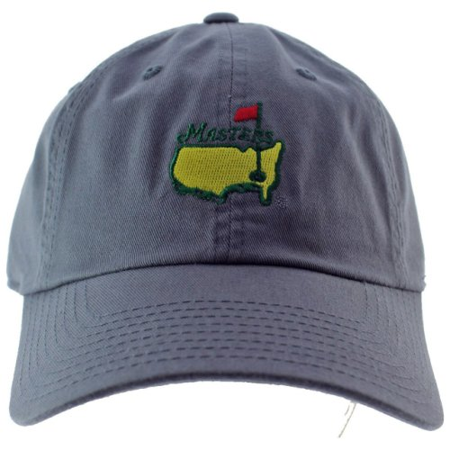 Masters Nickel Slouch Caddy Hat (pre-order)