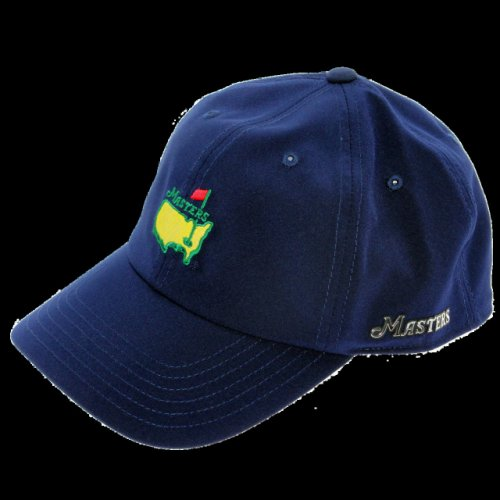 Masters Performance Tech Hat - Navy Reflective (pre-order)
