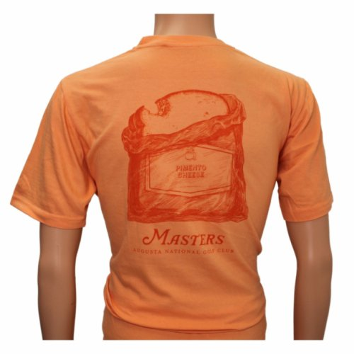 Masters Pimento Cheese T-Shirt