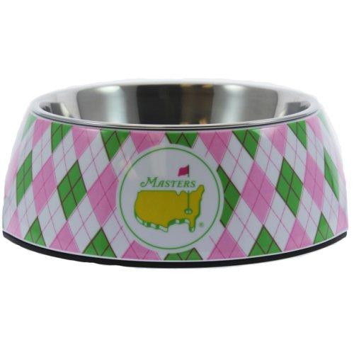 Masters Pink Dog Bowl
