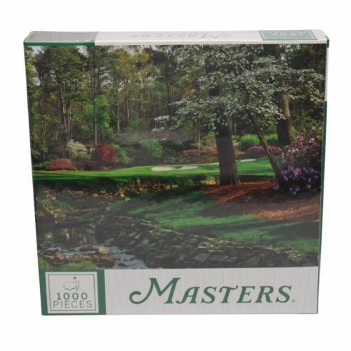 Masters Puzzle - 1000 pieces