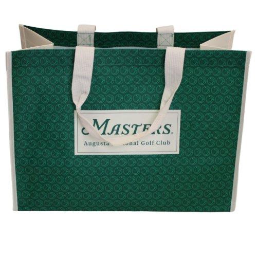 Masters Reusable Shopping Bag