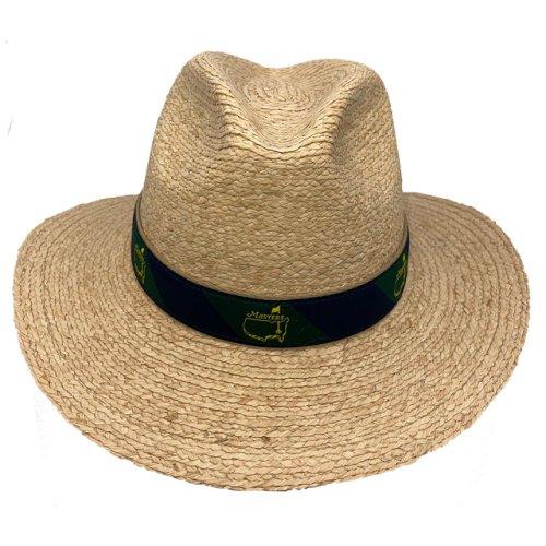 Masters Straw Hat
