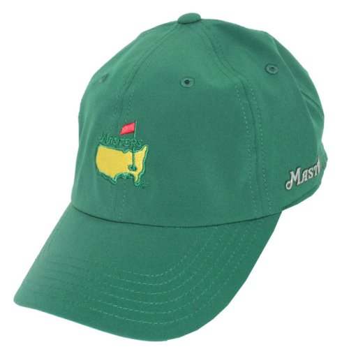 Masters Tech Hat - Green Reflective (pre-order)
