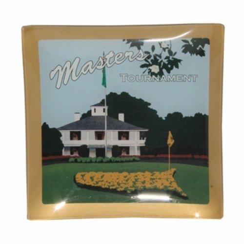 Masters Tray - Clubhouse (pre-order)
