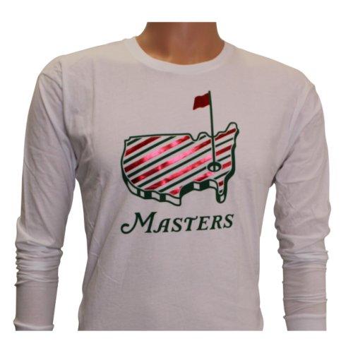 Masters Youth Holiday Long Sleeve Shirt
