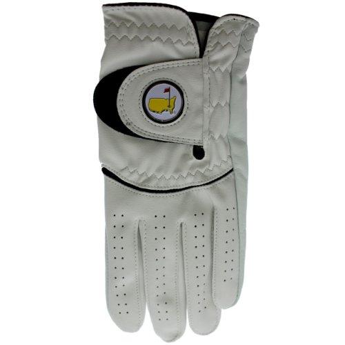 Men's Masters Premium Cabretta Leather Golf Glove
