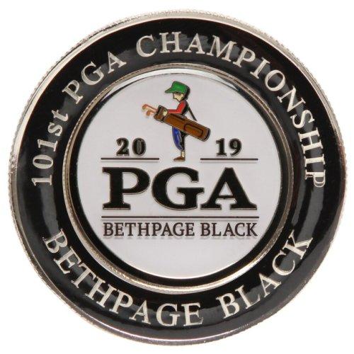 PGA Championship 2019 Mondo Mark
