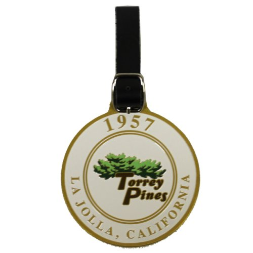 Torrey Pines Bag Tag- La Jolla, California