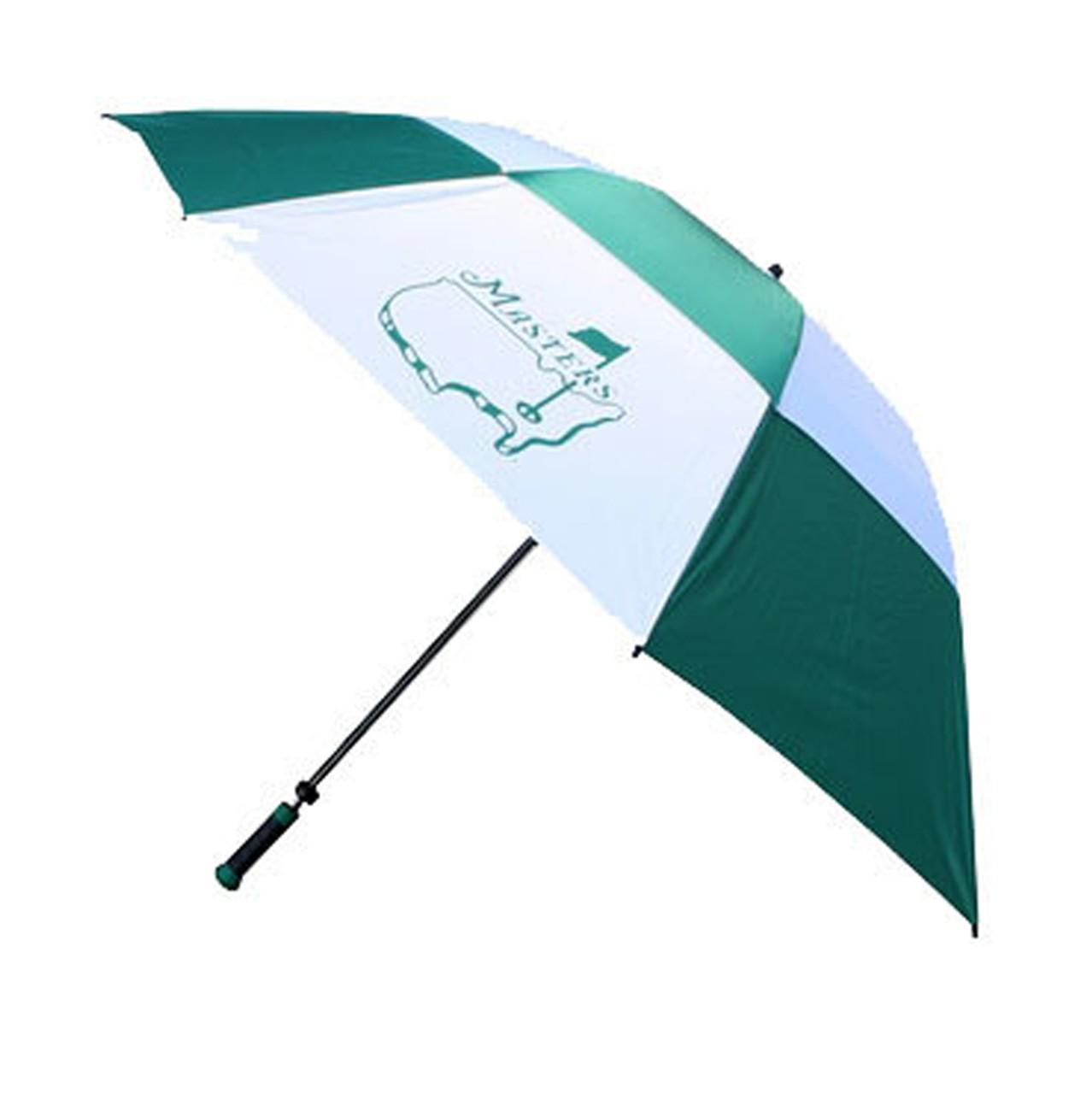 masters golf umbrella