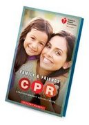 Friends and Family CPR (July 20 at 6:00 pm)