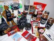 Custom PSU Tailgating Basket Gift Basket FREE SHIPPING (Custom )
