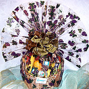 Garden of Eden Gift Basket