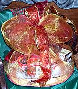 Italian Bon Appetite Gift Basket