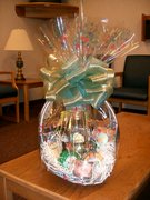 Lift Your Spirits Gift Basket