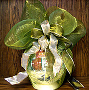 Night in Italy Gift Basket