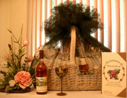 The Vineyard Gift Basket