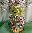 Chocolate Sensations Gift Basket