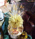 Gourmet Food Basket Worth Your Weight In Gold Gift Basket (Gourmet Food Basket)
