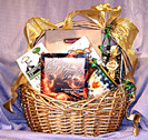 The Daily Grind Gift Basket