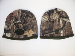 Penn State Performance Camo Winter Hat