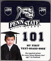 My First Penn State Book