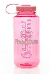 Penn State Water Bottle Pink