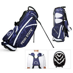 Penn State 14 Way Fairway Golf Stand Bag
