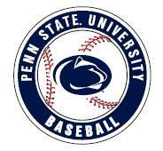 Penn State Baseball Magnet