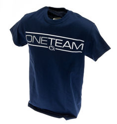 Penn State Football One Team T-Shirt Navy
