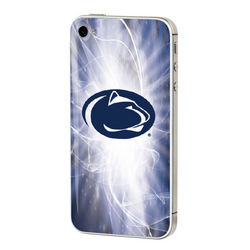 Penn State IPhone 5 Sticker Case