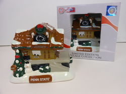 Penn State Limited Edition Holiday Villiage