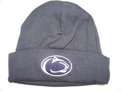 Penn State Newborn Hat Navy