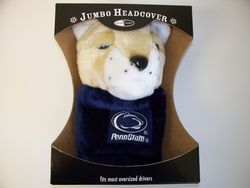 Penn State Nittany Lion Jumbo Golf Club Head Cover