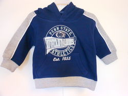 Penn State Nittany Lions Athletics Infant Sweatshirt