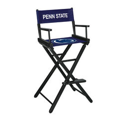 Penn State Nittany Lions Directors Chair - Bar Height