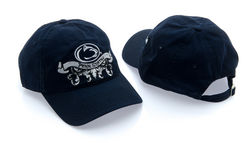 Penn State Nittany Lions Hat Armor Navy