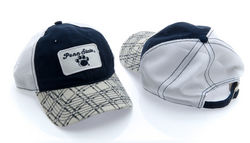 Penn State Nittany Lions Hat Plaid