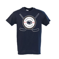Penn State Nittany Lions Official Hockey T-Shirt