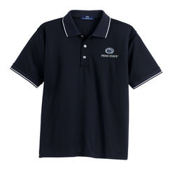Penn State Nittany Lions Performance Polo White Trim