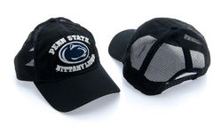 Penn State Nittany Lions Snap Back Black